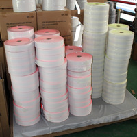 STOK highlighting article chemical fiber reflective light silver TC reflective cloth 1-5 cm reflective tape
