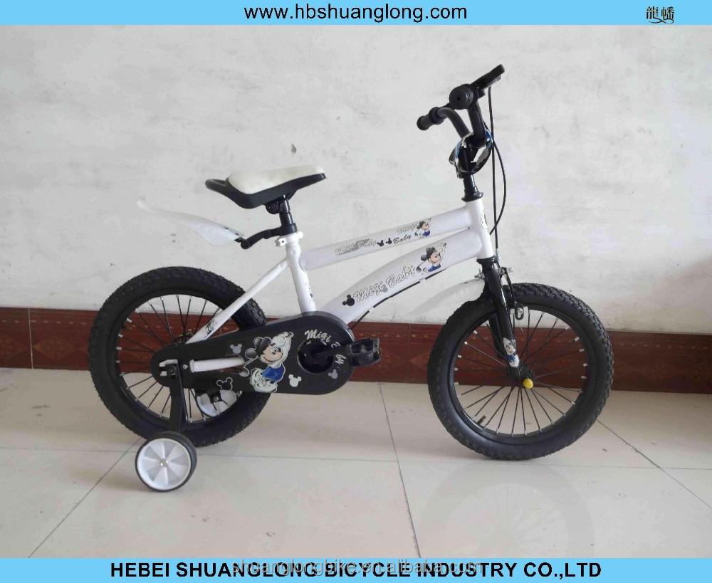 "12""/14""/16""/20"" BMX children's bicycle ,Kids bicycle, good quality kids bike cheap toy A/V air tires"