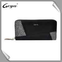 latest design ladies wallet For Promotion