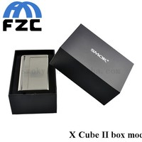 Welcome free samples order of hotting products SMOK X cube II TC mod SMOK Xcube mini