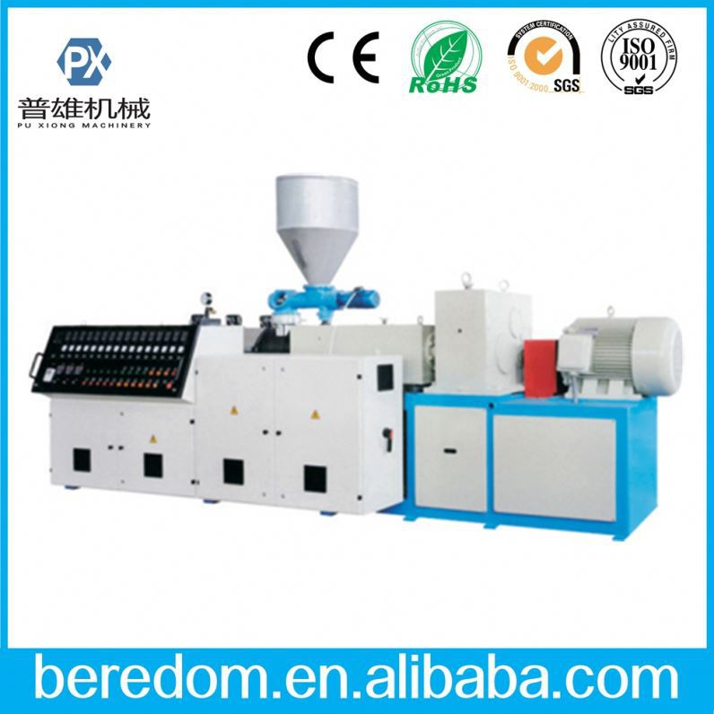 Hot Sale Abs/Pla Used Plastic Filament Extruder Machine