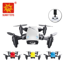 popular 4 axis rc flying toys hover mini drone foldable for 360 degree rotation