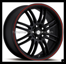 New Style Car Wheel Rim In Alloy for racing