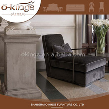 China Manufacturer Top Quality Luxury Furniture Living Room Sofa Set
