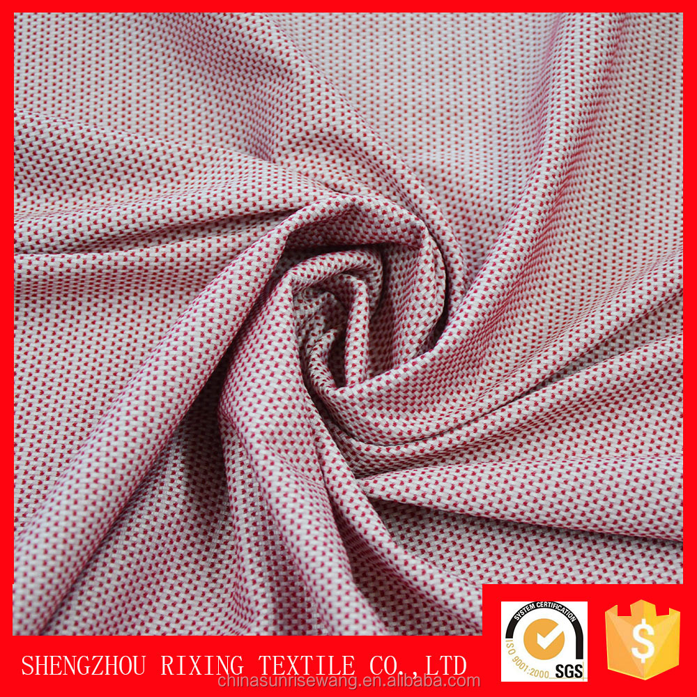 Good quality polyester cotton spandex fabric jacquard design software