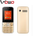 "Wholesale Cheap Mobile Phone K500 With 1.77"" Screen 32+32 Memory Unlocked Mobile Phone"