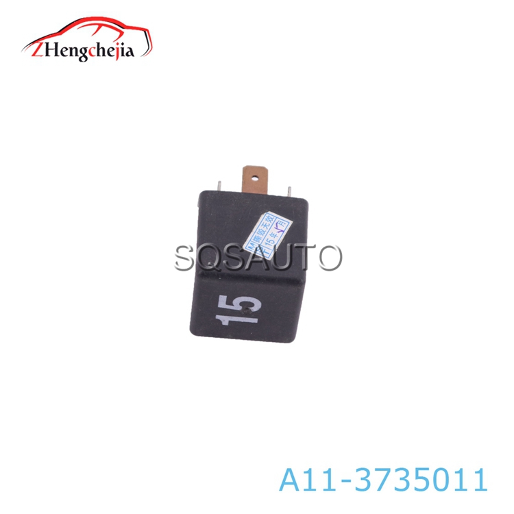 China-made auto parts sales Auto Electrical Systems Relay For Chery
