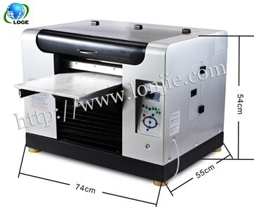 4d winyl cutter uv flatbed printer price