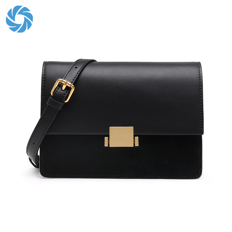 Newest Pictures Low Price Cow Leather Purses Handbags Factory In China