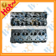 Cheap price car engine part cylinder head for mercedes benz