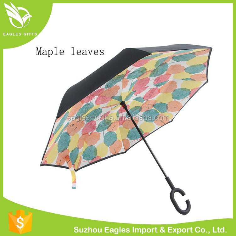 Top Sale Guaranteed Quality Custom Photo Print Umbrella
