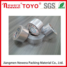 strong self adhesive fireproof aluminum foil tape manufacturing