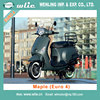 Cheap scooter 125cc/150cc for sale Euro 4 EEC & COC, e168 Petro moped, Scooter 50cc, 125cc (Maple)