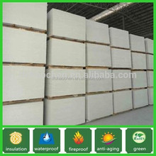 Non Asbestos Calcium Silicate Boards for industrial fireproof