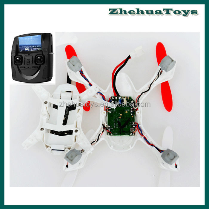 Latest R/C Children's Helicopter Toy,4 Channels Mini Helicopter With 4 Axis,R/C FPV Quadcopter