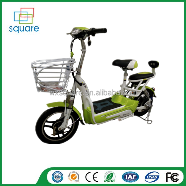 2016 New Product China wholesale city style hidden battery electric bicycle,electric motorcycle price,electric moped/bike