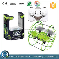 2.4G 4CH 6-Axis Mini Sky Walker 1336 RC Quadcopter for kids