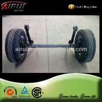 2000KG trailer brake axle kit good price