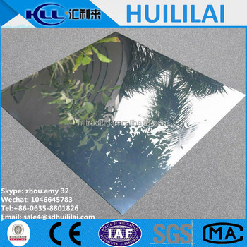 HLL 317 hot rolled flat steel /stainless steel strip