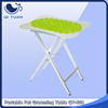 Stable AL Pet Grooming Folding Ringside Table QY-609
