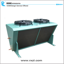 2017 best seller outdoor air cooling condensing unit with fan motor