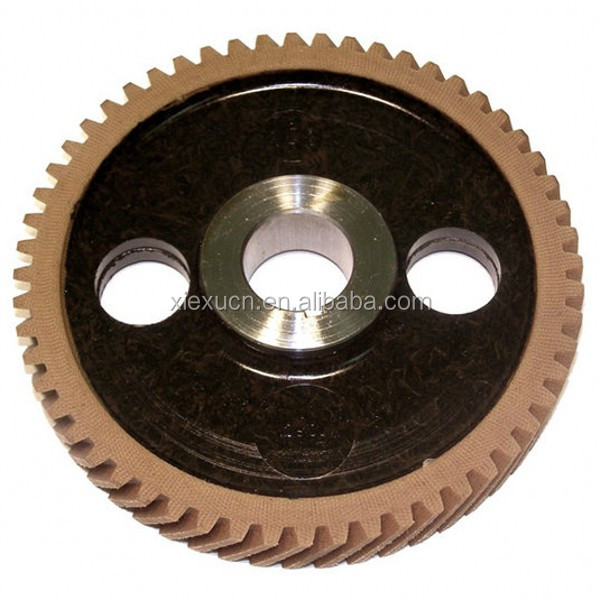 High quality crankshaft timing gear engine timing camshaft gear