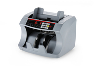 top loading heavy duty fake detecting money counting machine high quality billing counting machine