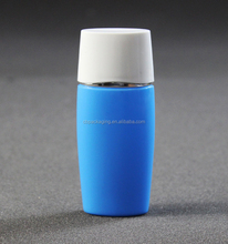 35ml PE bottle for cosmetic lotion