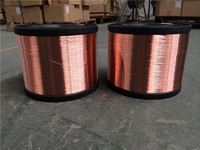 CCSW of copper wire scrap millberry 99.99% 2015