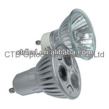6W Cree Led Mr16 comparable to up to 50W halogen spot light