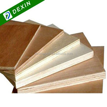 3~ 15 Layers Multi Ply Plywood