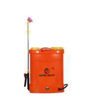 20l Agriculture Knapsack Portable Battery Electric