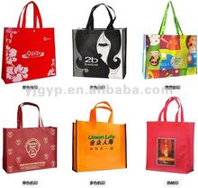Supermarket use !High quality cheap Non Woven tote Bag
