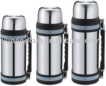 double walls vacuum bottle