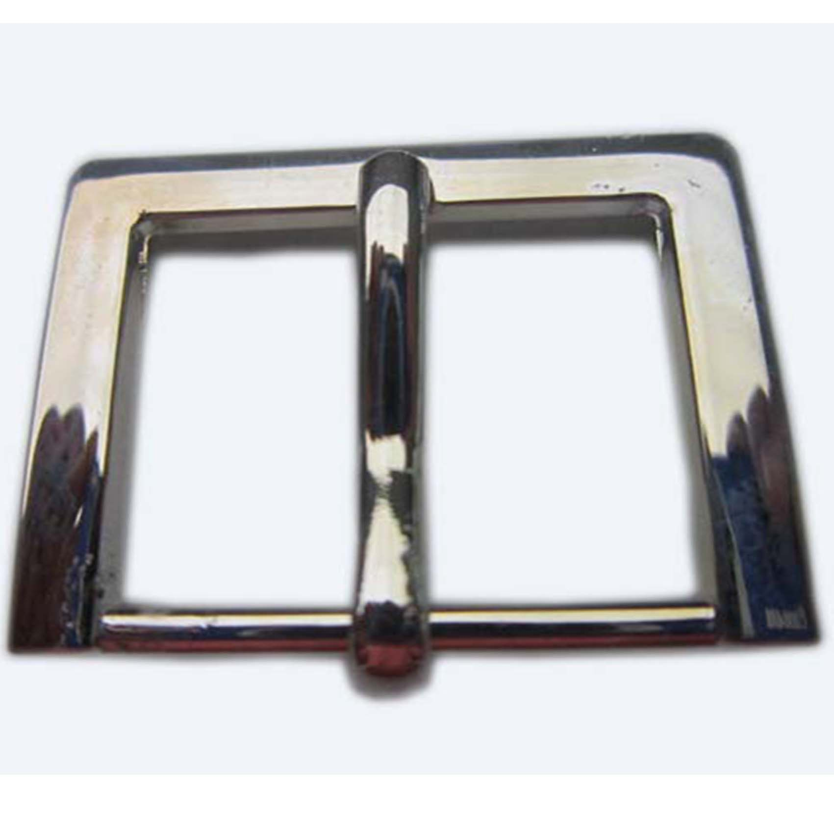 Nickel-free die casting belt buckles for men