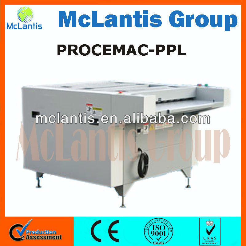 Plate Processor for Agfa violet CTP plate