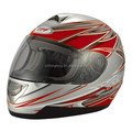 Hot sales cheap full face motorcycle helmet