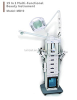 19 In 1 multi-function beauty equipment for skin care for Beauty salon ( Beauty Salon Equipment )