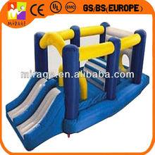 Castillo inflable de juguete niños house inflable hinchable
