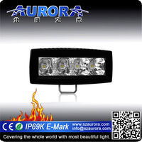 new aurora led tail lights 24v truck
