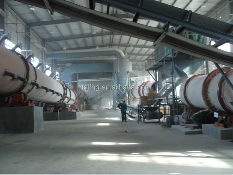 fertilizer making machine