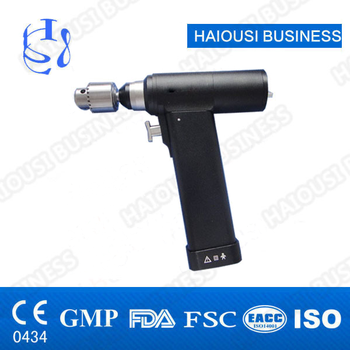 Medical Drill, Medical Power Tools,Orthopedic electric cannulated Drill
