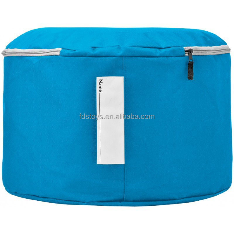 2015 new custom inflatable pouf
