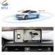 Super HD 3D Surround Car 360 Degree Camera Bird View System