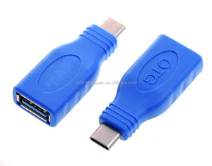 Type c to usb 3.1 usb 3.0 male to female OTG Cable Adapter for Type-C Device