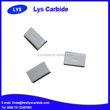YG6 YG8 K20 Tungsten Carbide Saw Tips for Cutting made by Lys carbide