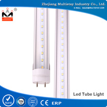High quality 3year warranty CE ROHS led red tubes com