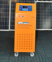 High quality 10kw solar power system for pv station