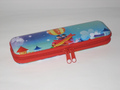 fashion stationary smiggle pencil case with zipper