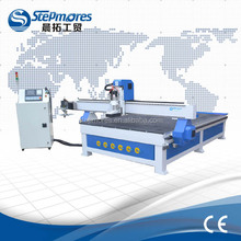 Furniture making equipment Disk ATC CNC router big size auto tools changer CNC router with best quality